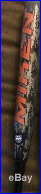 Miken DC-41 26oz ASA Homerun Derby Slowpitch Softball Bat freak 30 psycho ultra