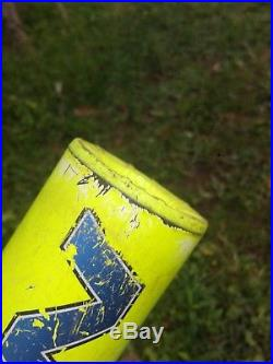 Miken Freak 30 Homerun Derby Softball Bat 34 26oz dc41 freak 23 platinum