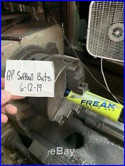 Miken Freak 30 Kevin Filby Homerun Derby Bat Maxload USSSA MFILBU NIW