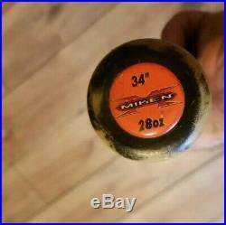 Miken Freak 98 Homerun Derby Softball Bat Ultra Hotttt