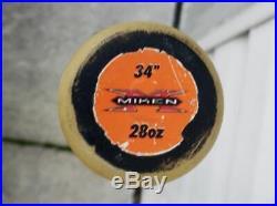 Miken Freak 98 Softball Bat HOT Home Run Derby