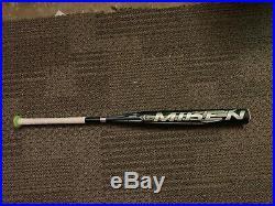 Miken Freak FX700 34/27 Home run Derby Bat