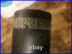 Miken Freak Fx700 27oz Usssa Thumbprint Stamp Homerun Derby Softball Bat