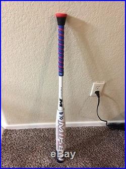 Miken Freak Patriot 12 Maxload SSUSA Senior Softball 34/27 (Homerun Derby Bat)