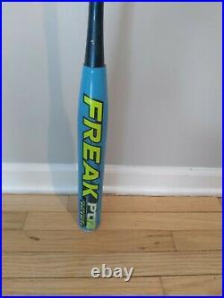 Miken Freak Pt12 Homerun Derby Slowpitch Bat