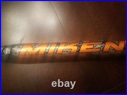 Miken Homerun Derby Bat DC41