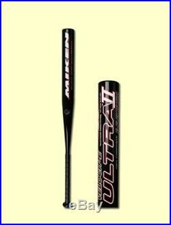 Miken MSU2 Ultra II SSUSA Homerun Derby Slowpitch Softball Bat Any Weight