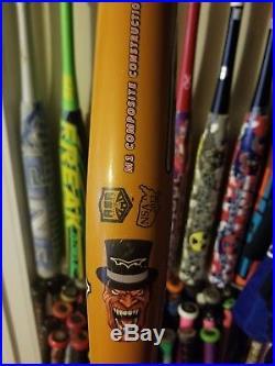 Monsta homerun derby bat