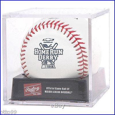NEW YORK METS CITIFIELD ALL STAR GAME HOME RUN DERBY 2013 UV CUBE BASEBALL NY HR