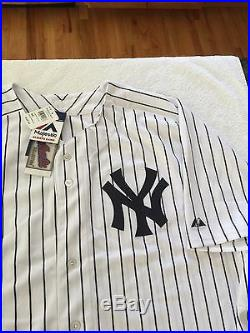 NEW YORK YANKEES AARON JUDGE signed HOME RUN DERBY ROY MVP AUTHENTIC JERSEY JSA