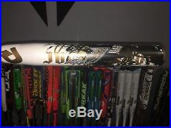 NIW 2013 Demarini J3 OG Juggernaut ASA Homerun Derby Bat