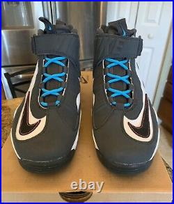 New Mens Nike Air Griffey Max 1 Home Run Derby Shoes Size 10 2012 354912-100