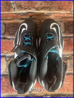Nike Air Griffey Jr Max 1 Home Run Derby Turf Size 10.5 354912-100 South Beach