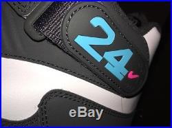 Nike Air Griffey Max 1 Home Run Derby 354912-100 JR SOUTH BEACH 2 II MAX 95 2012