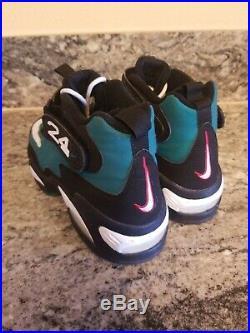 Nike Air Griffey Max 1 Home Run Derby 354912-100 Men's Size 9.5