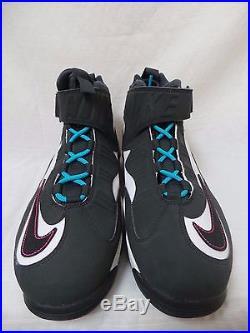 Nike Air Griffey Max 1 Home Run Derby Cross Training Shoes 354912-100 Sz 10 142J
