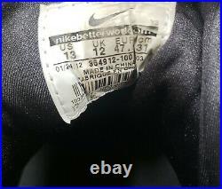 Nike Air Griffey Max 1 Home Run Derby Men's 13 Black South Beach 354912-100