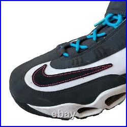 Nike Air Griffey Max 1 Home Run Derby Sneakers Mens US Size 11 2012 Colorful