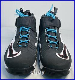 Nike Air Griffey Max 1 Home Run Derby Turf Size 14 354912-100 South Beach