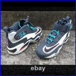 Nike Air Griffey Max 1 Home Run Derby size 8
