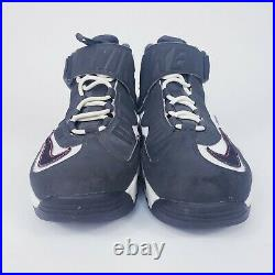 Nike Air Griffey Max 1 Homerun Derby Men's Size 9 Shoes 2012 Missing Insoles