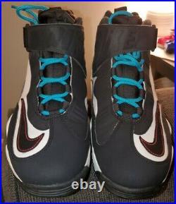 Nike Air Griffey Max 1 South Beach Home Run Derby Size 10.5