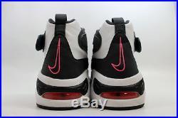 Nike Air Griffey Max 1 White/Black Turqoiuse Home Run Derby 354912-100 SZ 12