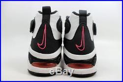 Nike Air Griffey Max 1 White/Blk-Turqoiuse 354912-100 Home Run Derby 2012 SZ 8.5