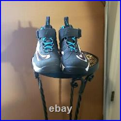 Nike Air Griffey Max HOMERUN DERBY MULIT COLOR SIZE 7 GREAT CONDITION