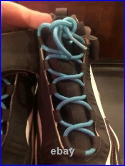 Nike Air Ken Griffey Jr Max 1 Home Run Derby Sz 12 Retro Anthracite South Beach
