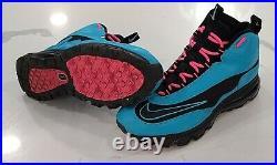 Nike Air Max Jr Home Run Derby 442478-008 Men's Size 13