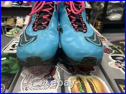 Nike Air Max Jr Home Run Derby Size 10 Vintage Vtg Authentic Rare Ken Griffey Jr