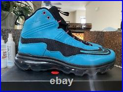 Nike Air Max Jr (gs) Ken Griffey Turquoise Home Run Derby 443965-046 Size 5.5y