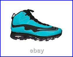 Nike Air Max Ken Griffey Jr Home Run Derby Turquoise 443965-046 Size 6.5y