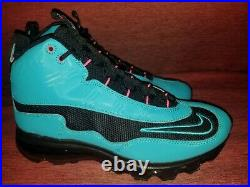 Nike Air Max Ken Griffey Jr Home Run Derby Turquoise 443965-046 Size 7y