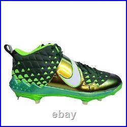 Nike Force Zoom Trout 6 Premium Home Run Derby Rock N Roll Men's Baseball Cleats