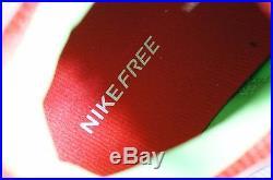 Nike Free Trainer 5.0 V4 MLB Home Run Derby Big Apple asg Sample unreleased