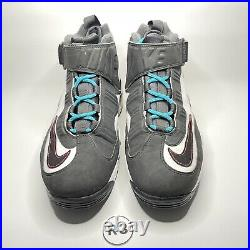 Nike Mens Sz 8.5 Air Griffey Jr Max 1 Home Run Derby Turf 354912-100 Freshwater