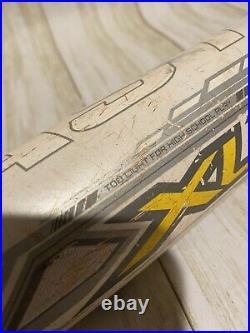 Original Easton XL1 30/22 USSSA Home Run Derby Bat