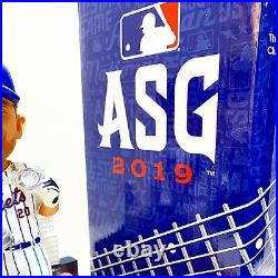 PETE ALONSO New York Mets 2019 Homerun Derby Champion All-Star Game Bobblehead