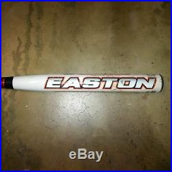 RARE Easton STEALTH SCN9 26oz HOME RUN DERBY softball bat SHAVED ROLLED