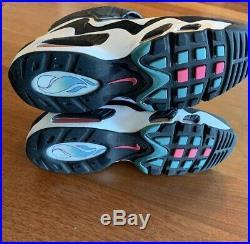 RARE Nike Air Griffey Jr Max 1 Home Run Derby Sz 10