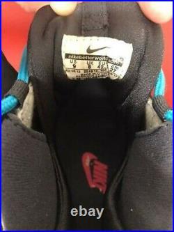RARE Nike Air Max 1 Ken Griffey Jr Freshwater South Beach Home Run Derby size 9