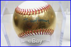 Randy Johnson Autographed Signed 2011 Home Run Derby Baseball