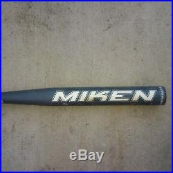 Rare Miken DC41 27oz HOME RUN DERBY softball bat