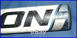 Raw Power Bomb Squad Series Shaved Homerun Derby Softball Bat 34in 26oz