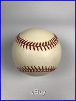 Rawlings 2000 Home Run Derby Atlanta Official Major League Baseball