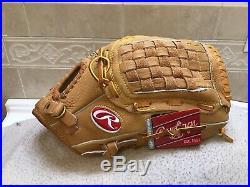 Rawlings 2006 Home Run Derby 13 Baseball Softball Glove RBG-10 Right Hand Throw