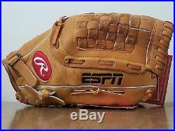 Rawlings Baseball Glove RBG10 Homerun Derby 2003 13 ESPN Century 21 New with Tags