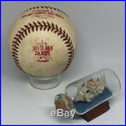 Rawlings Official 2000 Home Run Derby Unsigned Logo Baseball Rare Poss G/U U120